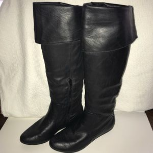 Sz 6.5 Decree blk boots. Ships today!